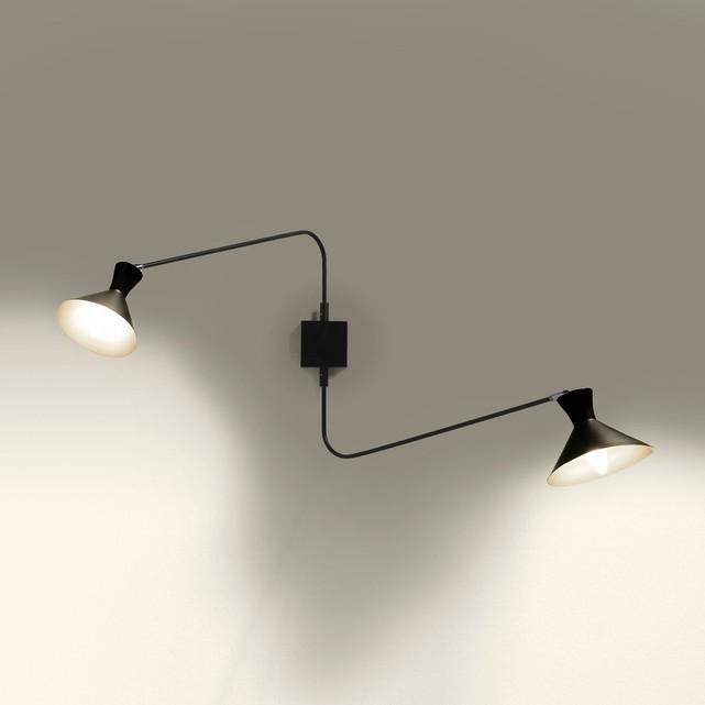 Ampm luminaire applique