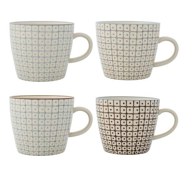 Bloomingville mugs