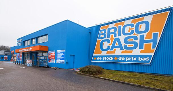 Brico cash vesoul