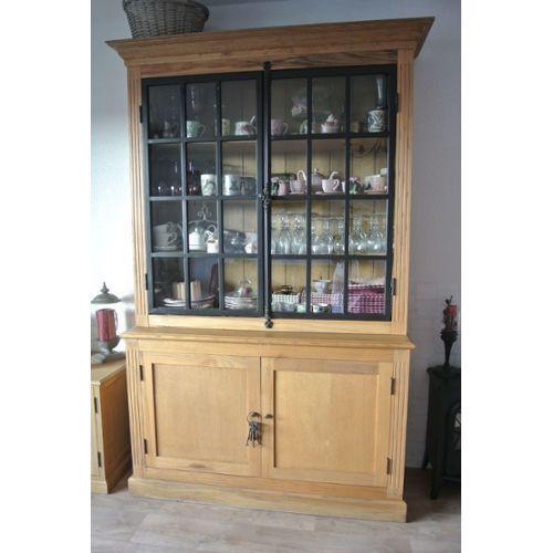 buffet vaisselier maison du monde with buffet maison du monde. Black Bedroom Furniture Sets. Home Design Ideas