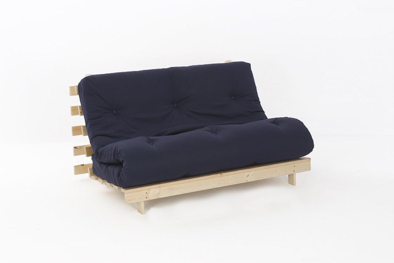 Canapé futon ikea