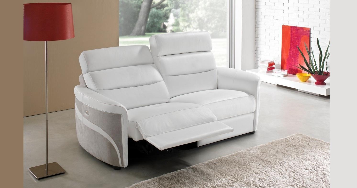 Canapé relax et convertible