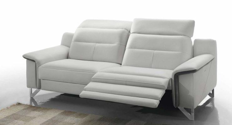Canapé relaxant electrique
