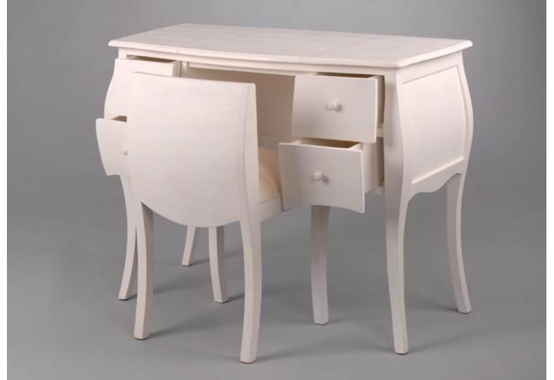 Coiffeuse commode