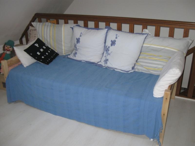 Comment transformer un lit en canapé