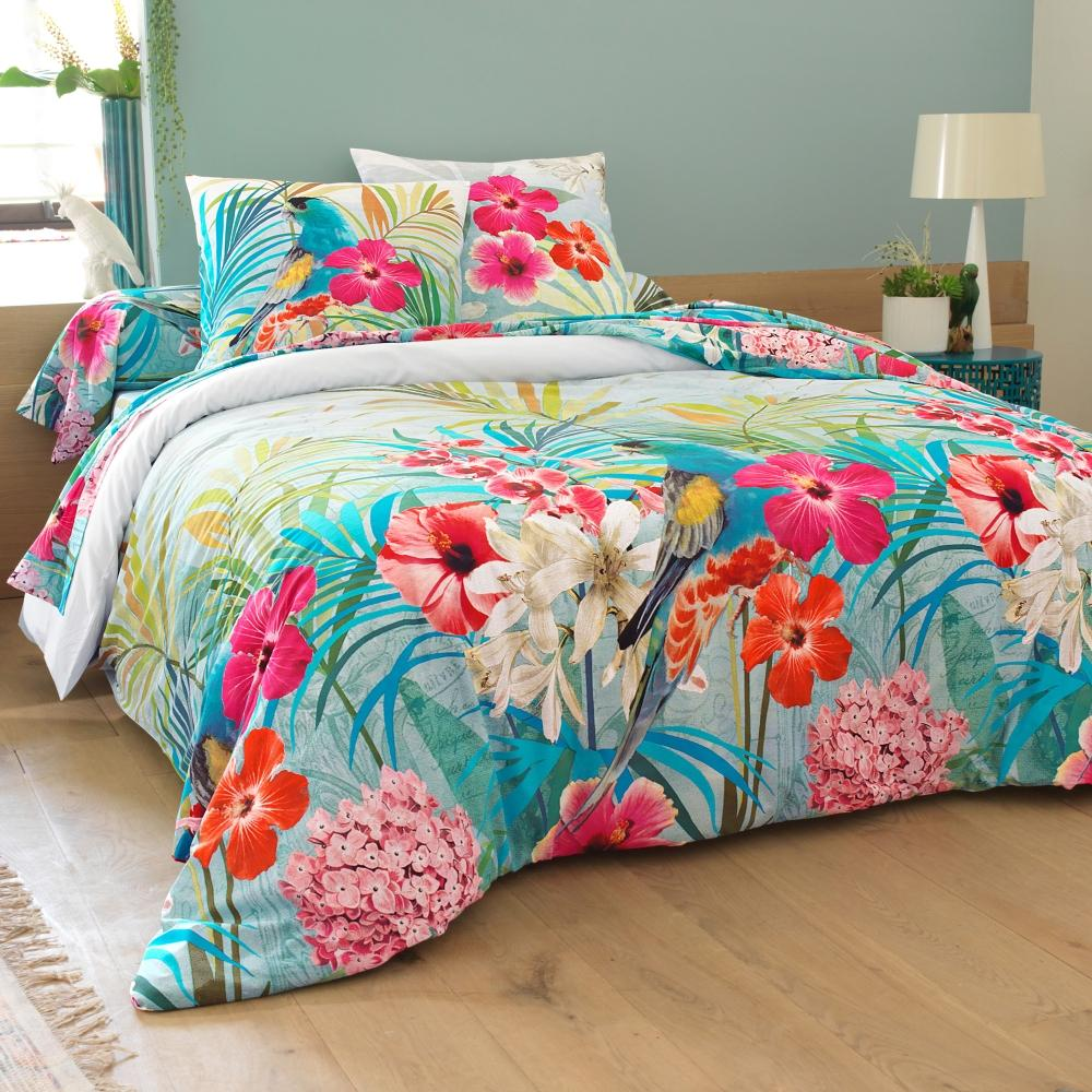 Couette blancheporte