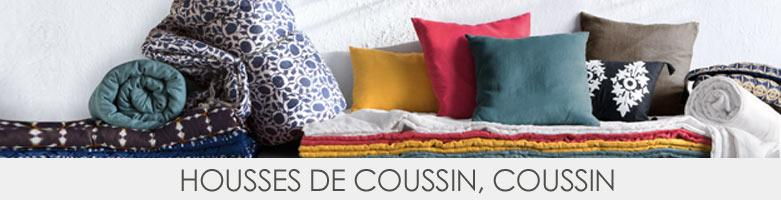 Coussin am pm