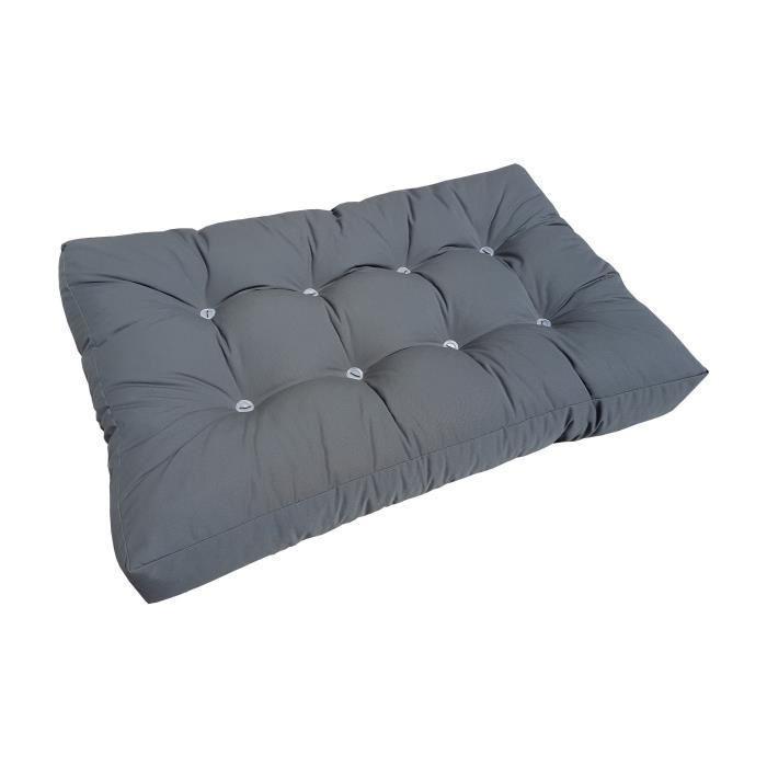 Coussin pour canapé palette