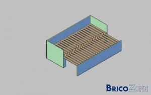 Fabriquer un canapé convertible