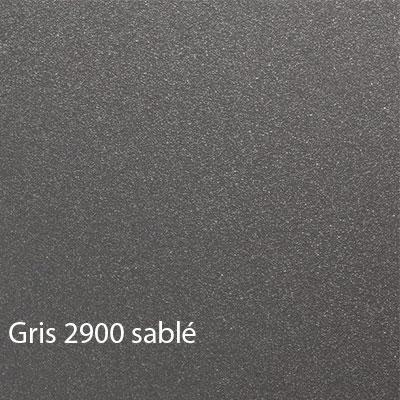 Gris sablé 2900