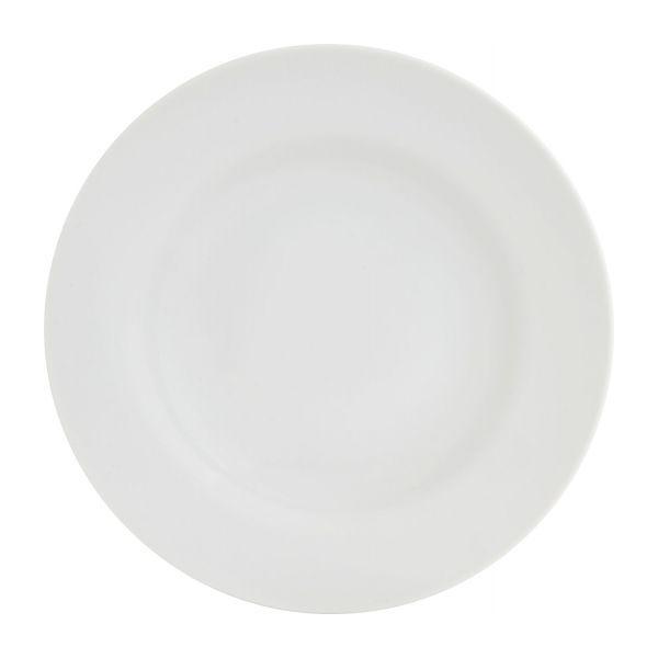 Habitat assiettes