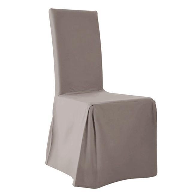 Housse chaise la redoute