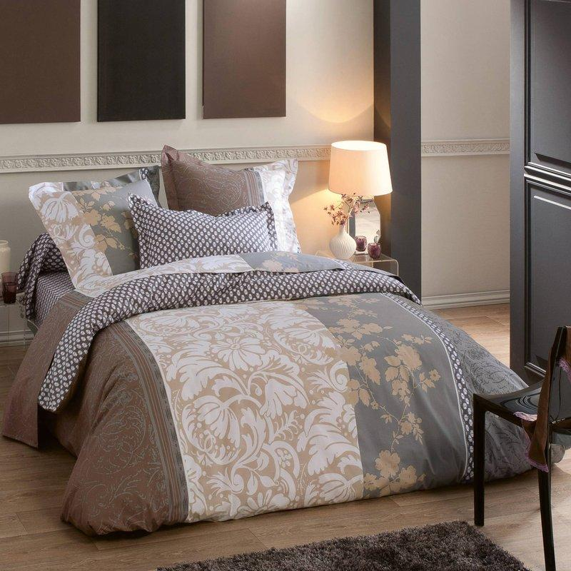 Housse Couette Percale