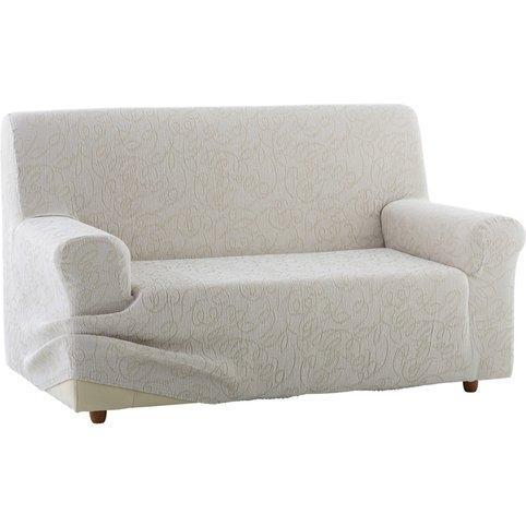 Housse de canapé extensible 2 places