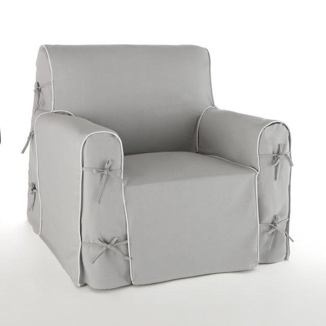 Housse fauteuil la redoute