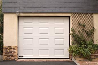 Isolant porte de garage bricomarche