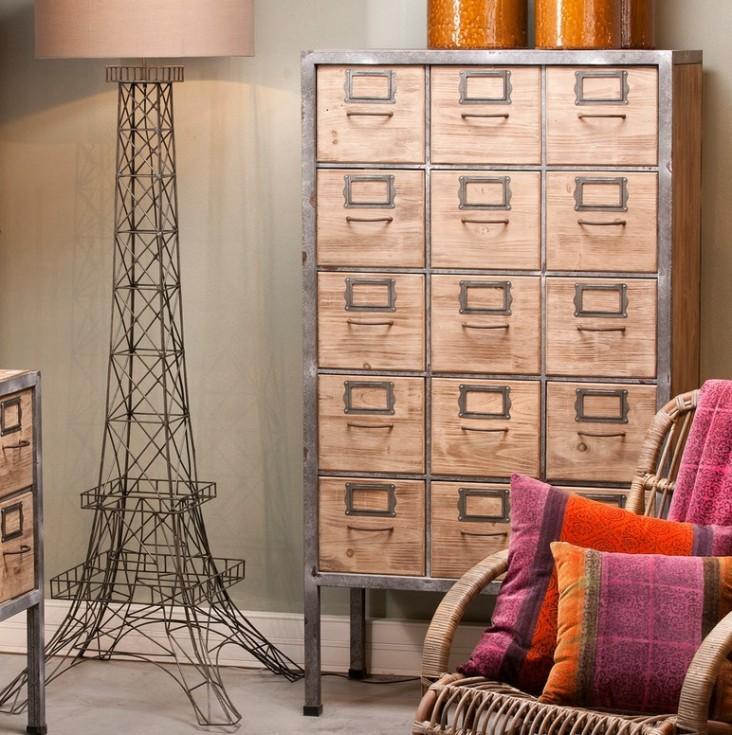 Jardin d'ulysse meubles