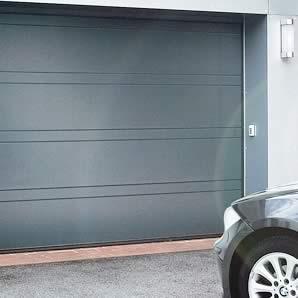 Kovacic porte de garage