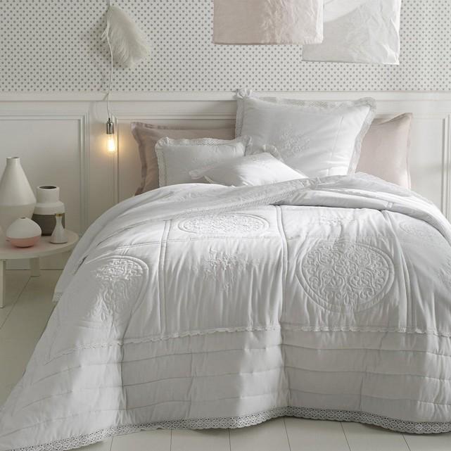 La redoute couvre lit