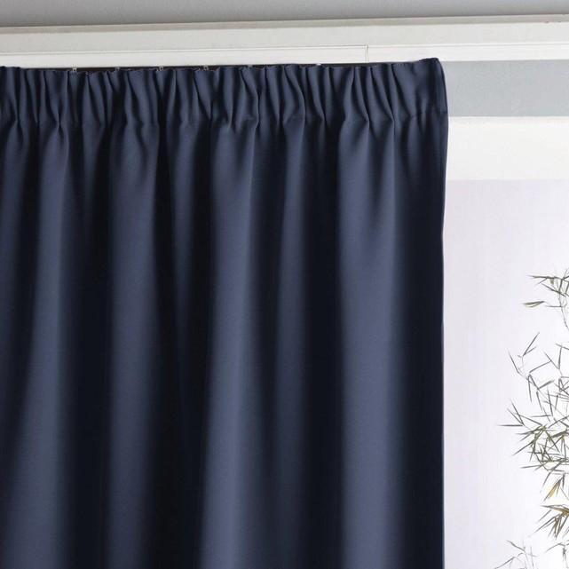 La redoute double rideaux
