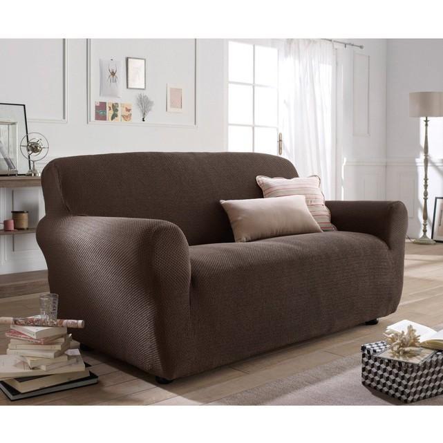 La redoute housse de canapé 3 places
