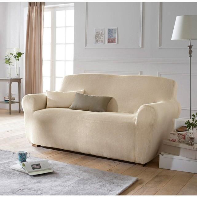 La redoute housse de canapé extensible