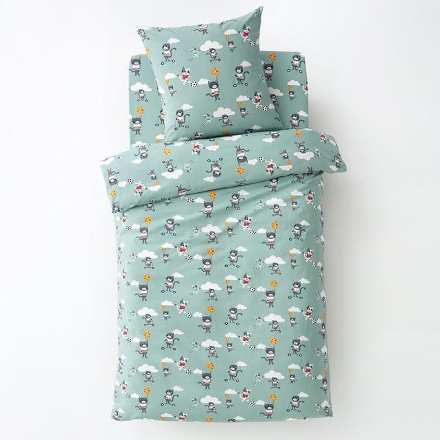 La redoute linge de lit enfant