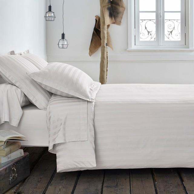 La redoute linge de lit soldes