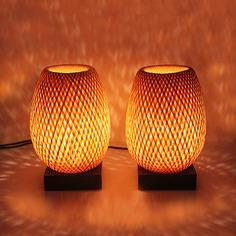 Lampe de chevet originale