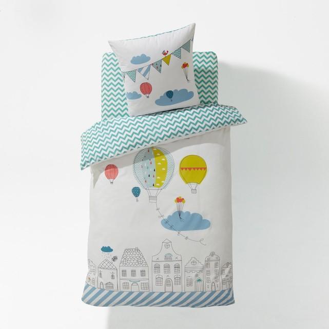 Linge de lit enfant la redoute