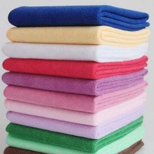 Lot de serviette de bain