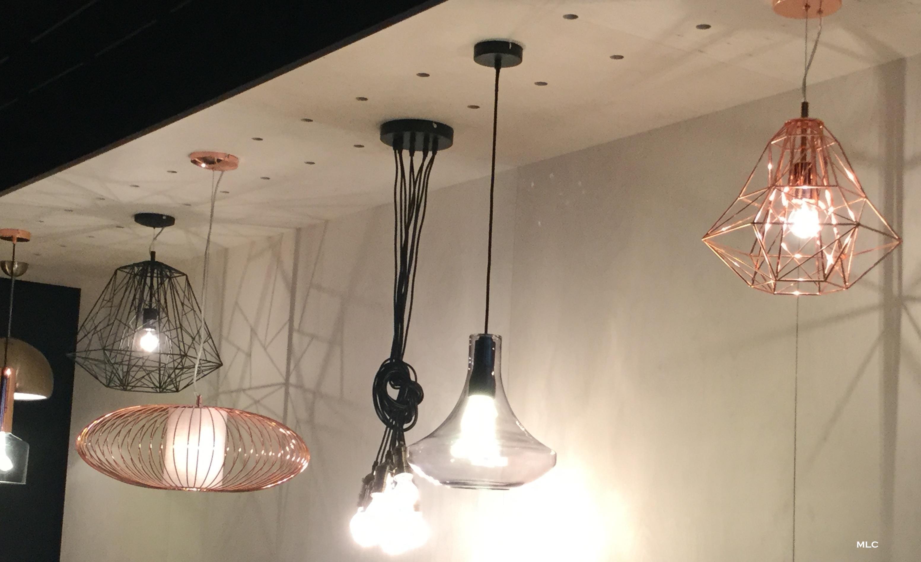 Luminaire made