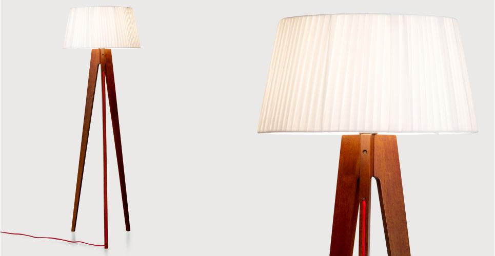 Made.com lampadaire