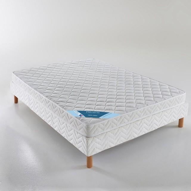 Matelas reverie latex