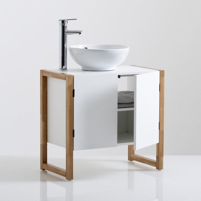 Meuble de salle de bain la redoute
