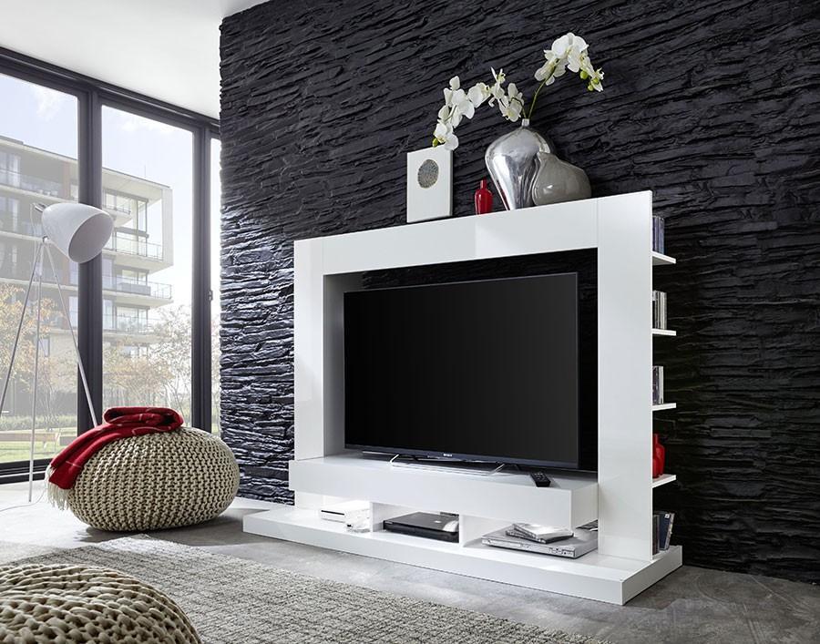 Meuble tv carré