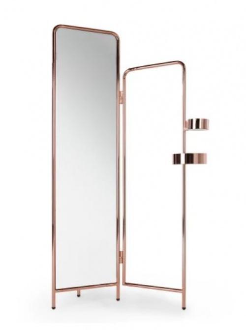 Miroir made
