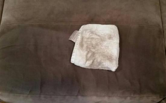 Nettoyant canapé microfibre