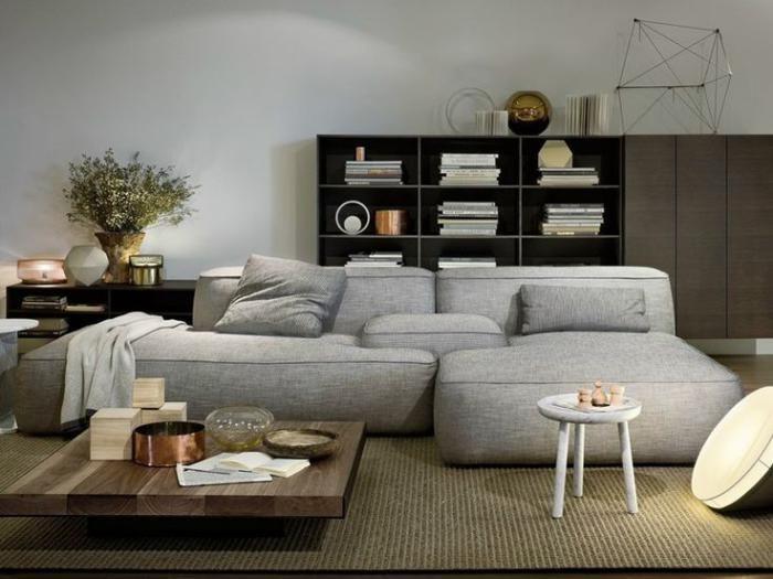 Pinterest canapé