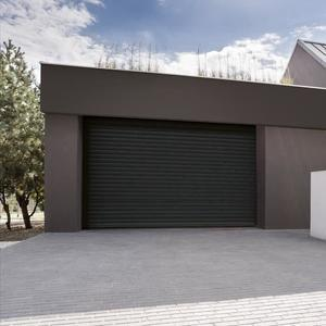 Porte de garage 3mx3m
