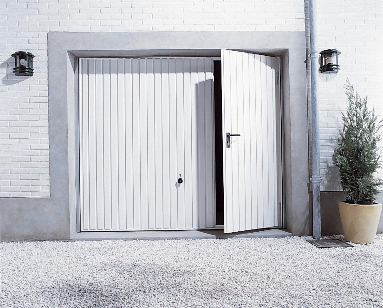 Porte de garage basculante hormann leroy merlin