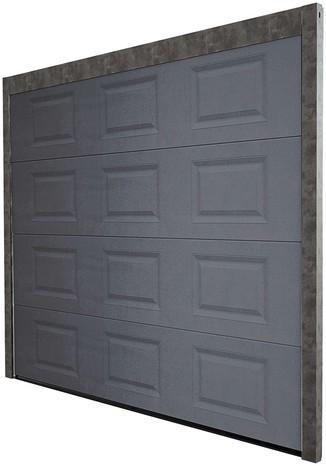 Porte de garage brico dépôt