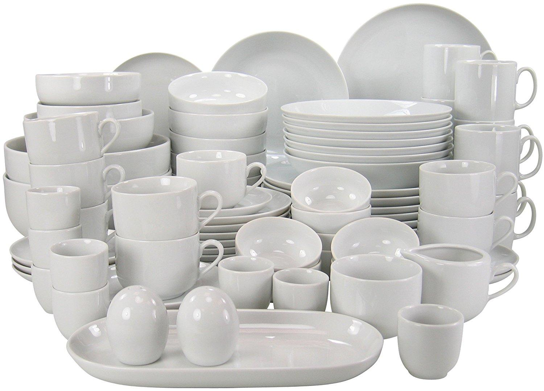 Service vaisselle complet