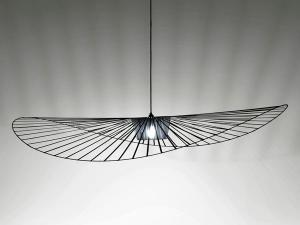 Suspension imitation vertigo