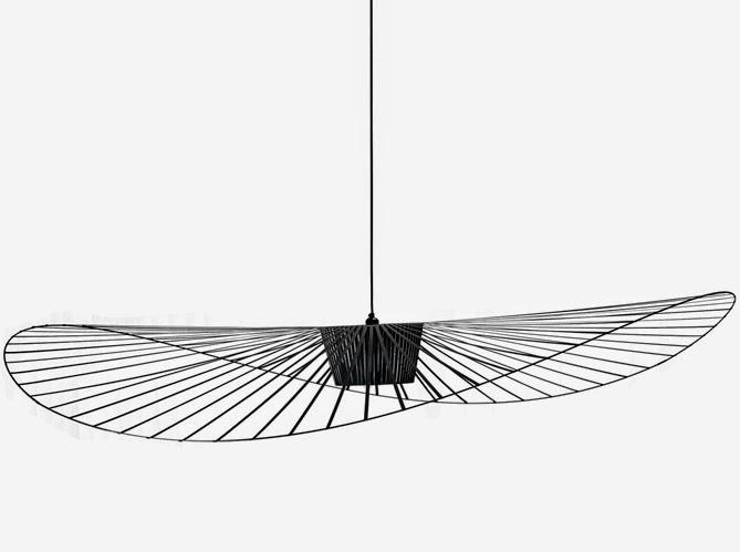 Suspension style vertigo pas cher