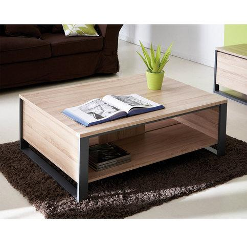 Table basse de salon chez but