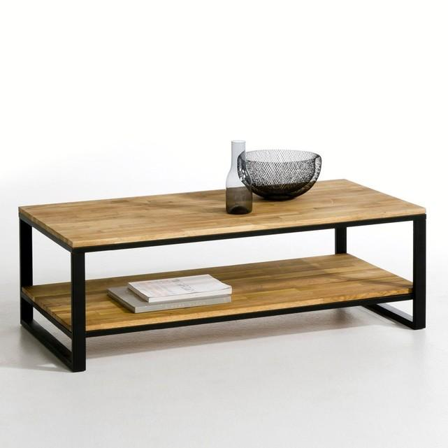 Table basse hiba