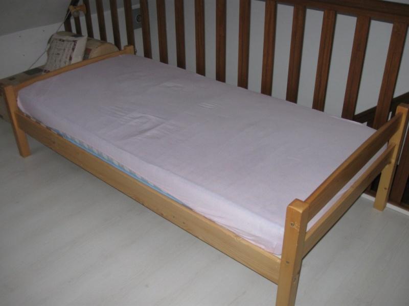 Transformer un lit en canapé
