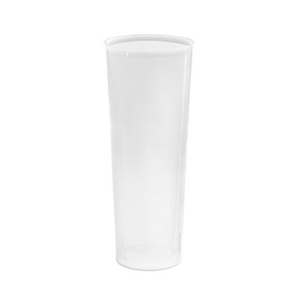 Vase plastique